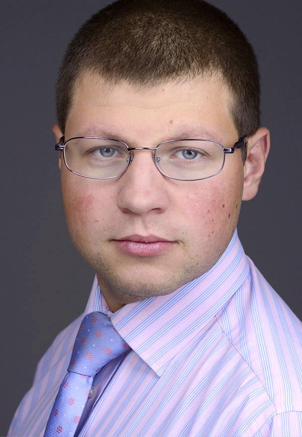 Atanas Mihnev