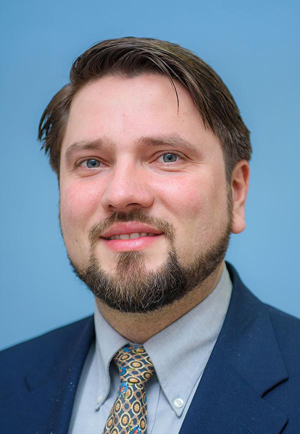 Prof. Evgeni Grigorov