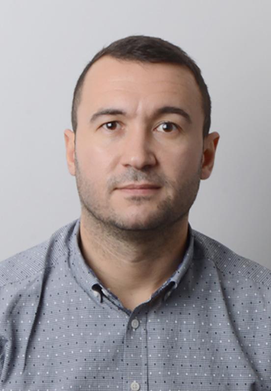 Emil Karev
