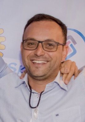 Йордан Ангелов