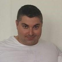 Vasil Melnikov