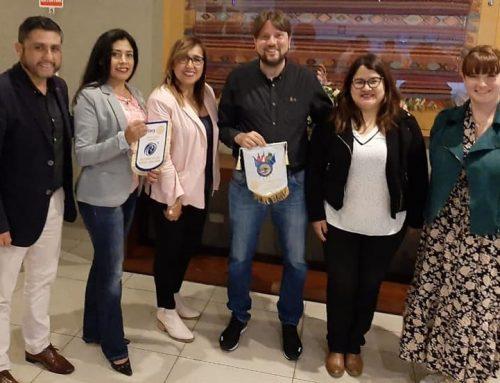 Член на Ротари клуб София-Балкан посети ротарианци в Дистрикт 4455 – Перу